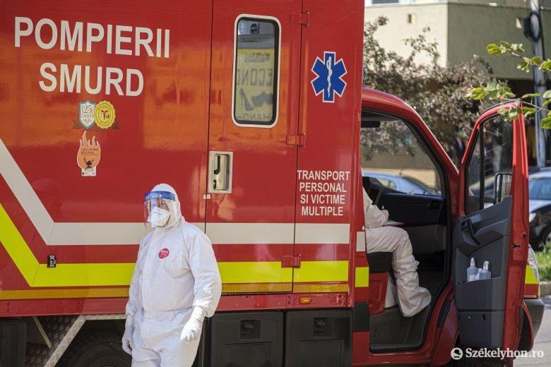 Több mint 24 ezer teszt, 1300-at meghaladó új fertőzés, 41 haláleset
