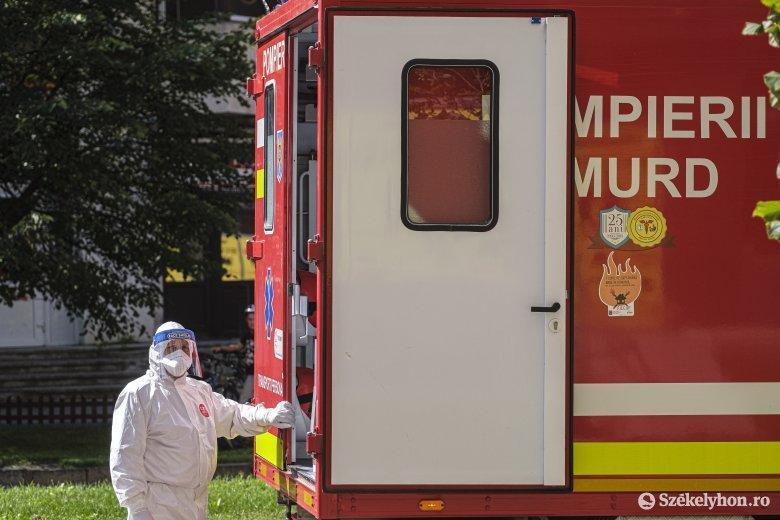 Cáfolt a polgármester: nincs a városházán koronavírusos