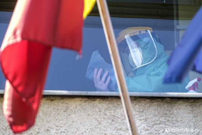 Három új haláleset és három újabb fertőzés Maros megyében