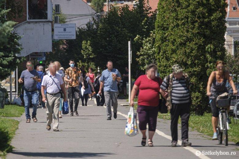 Újabb lazítások léptek életbe Romániában: megnyílnak a vásárok, ócskapiacok, többen vehetnek részt az eseményeken