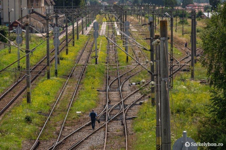 A szállítási miniszter szerint felpörgették az infrastruktúra-fejlesztésre szánt európai alapok lehívását