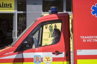 Kiugrott az ablakon, öngyilkos lett egy 25 éves nő a dicsőszentmártoni kórházban
