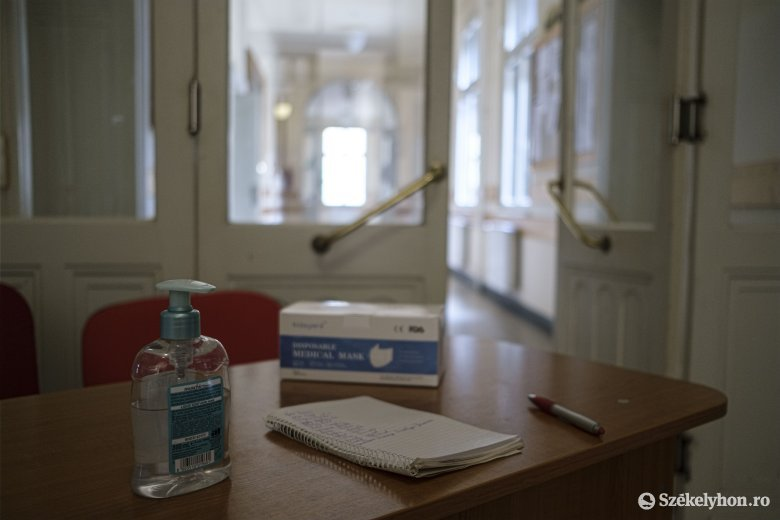Csíkszeredai volt a koronavírus-járvány második Hargita megyei áldozata