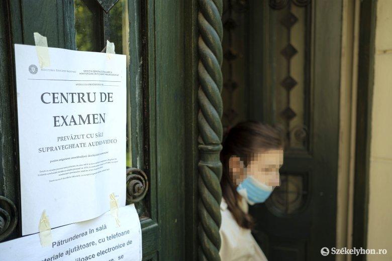 Cîmpeanu: személyes jelenléttel rendezik meg a záróvizsgákat, járványhelyzettől függetlenül