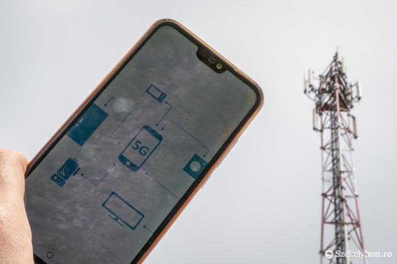 Kína kizárva? Csak nemzetbiztonsági jóváhagyással rendelkező 5G technológia telepítését engedélyezi a román kormány