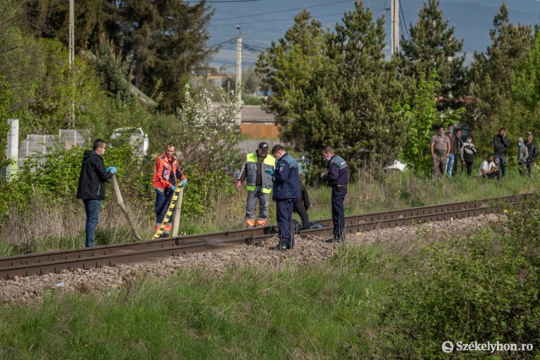 A síneken vesztette életét egy csíkszeredai nő