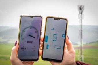 Így építhetik ki Romániában az 5G hálózatokat