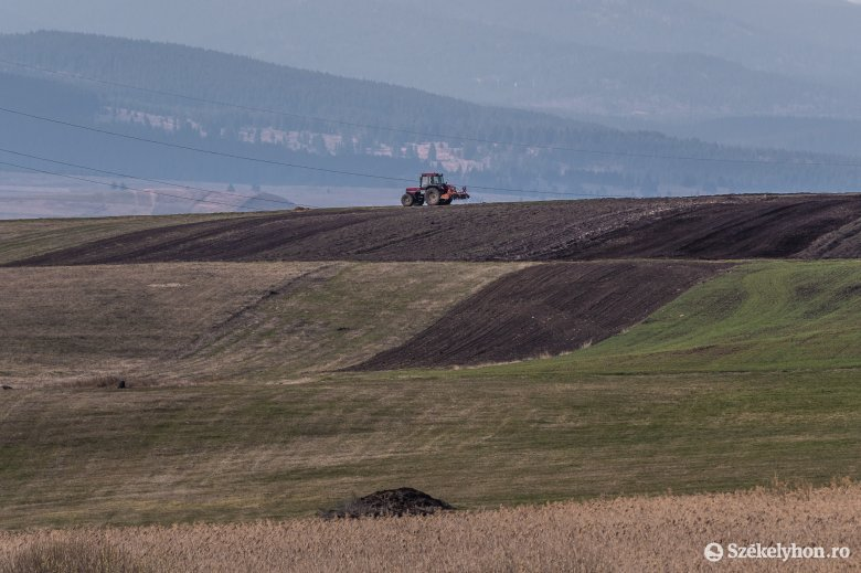 A gazdáknak több mint a fele már leadta mezőgazdasági támogatási kérelmét