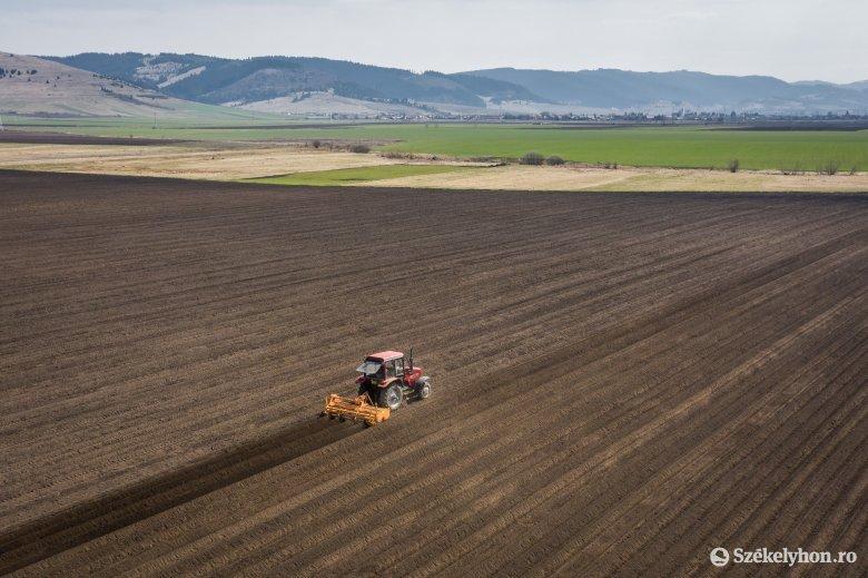 Elkezdték az első negyedévi gázolajár-támogatás kifizetését a gazdáknak