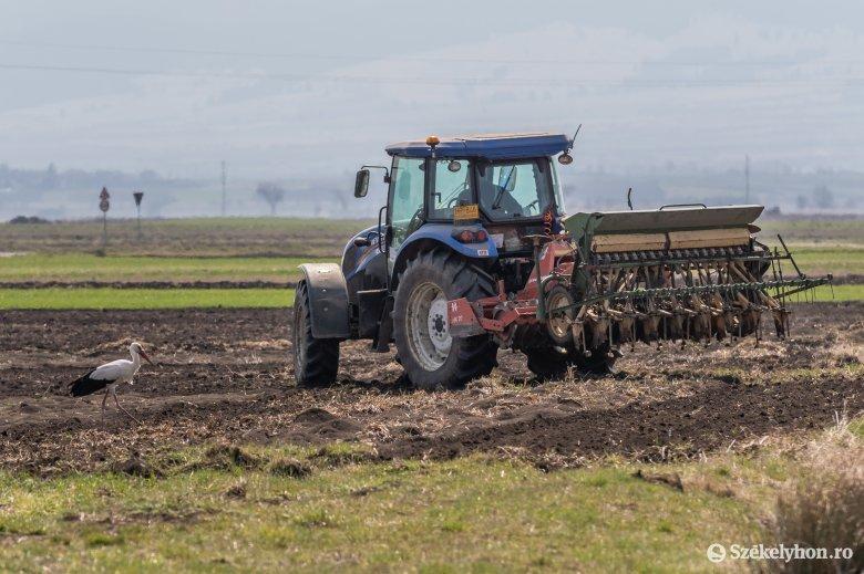 Konzultáció: a bürokrácia csökkentését várják a háromszéki gazdák