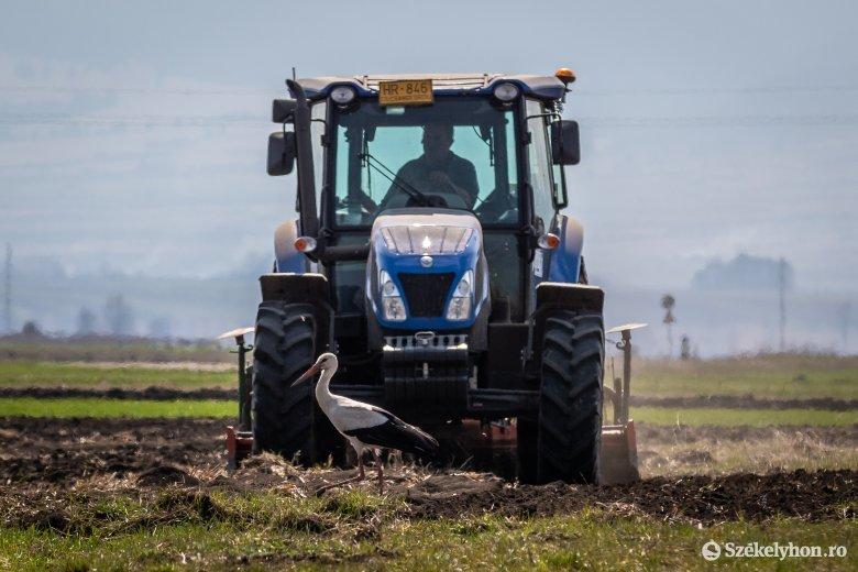 Május 4-éig kérhetik az első negyedévi gázolaj-támogatást a gazdák