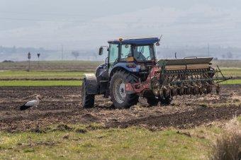 Mezőgazdasági támogatásigénylés: megoldanák, hogy még az aláírás miatt se kelljen beutazni a megyeközpontba