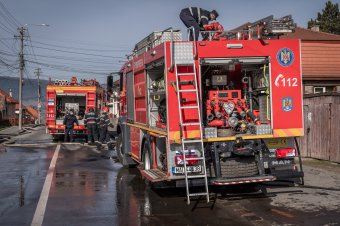 Két csíkszeredai lakás is majdnem kigyulladt a tűzhelyen felejtett ételek miatt