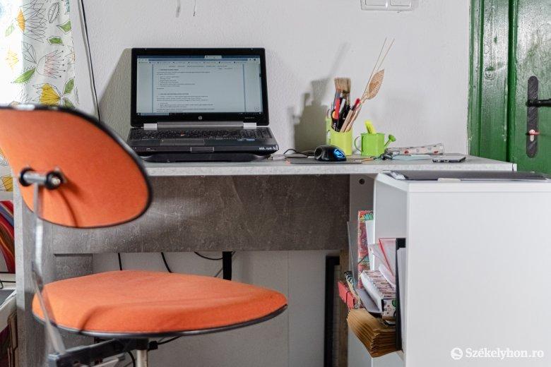 Román nyelvtanfolyamra is jelentkezhetnek a csíkszeredai munkanélküliek