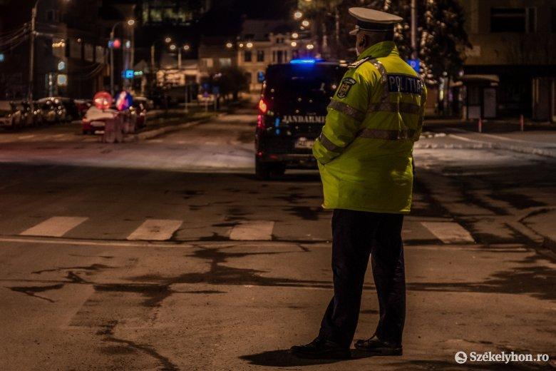 Éjszakai közlekedési korlátozás bevezetését fontolgatja a kormány