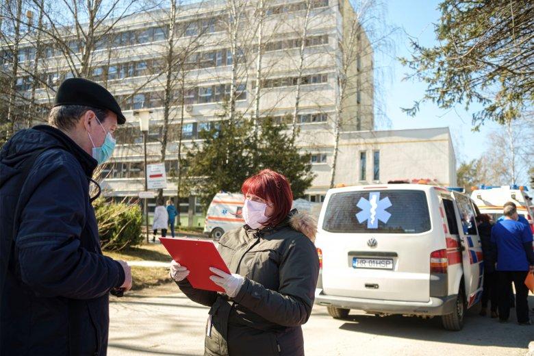 27 fertőzöttet kezelnek a csíkszeredai kórházban, fokozott elővigyázatosságra int az egészségügyi intézmény