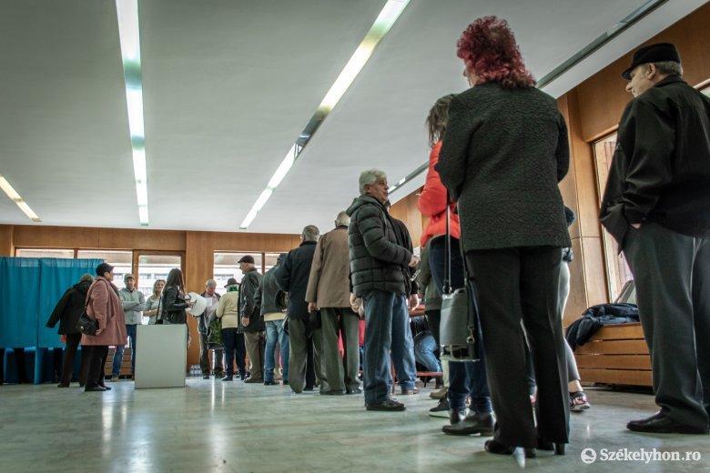Megvan a tanácsosjelöltek listája, amivel Korodi versenybe szállhat