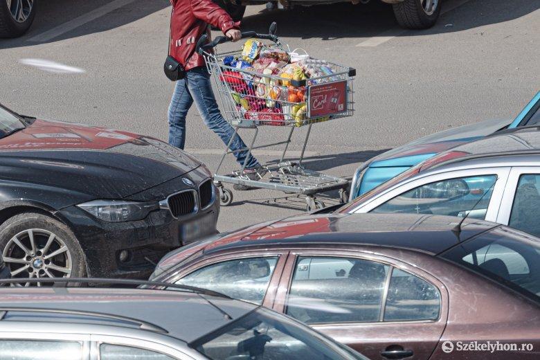 Megállás nélkül nőnek az élelmiszerárak, a legnagyobb mértékben a növényi olajok drágultak márciusban