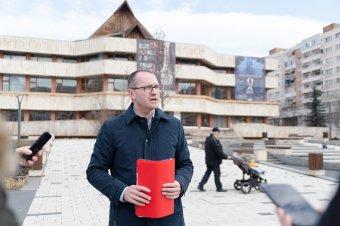 Így értékelte polgármesteri munkájának első fél évét Korodi