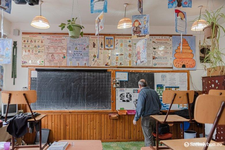 Az önkormányzatok készülnek az iskolakezdés felelősségének átvételére