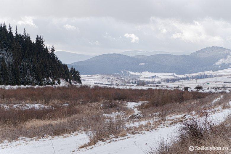 Idén végre elkezdődhet a Suta-tó rég várt helyreállítása