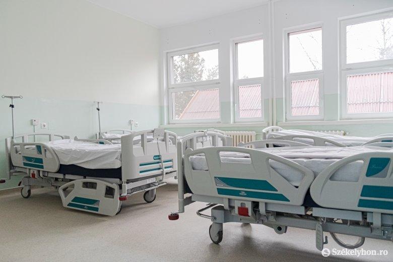Kiürítik a kórházakból a nem sürgősségi ellátást igénylő betegeket 48 órán belül