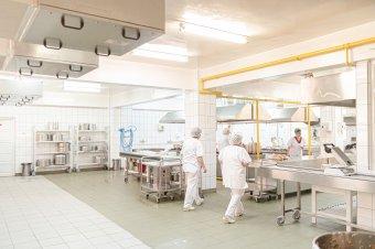 Országszerte ellenőrzi a kórházakat a fogyasztóvédelmi hatóság