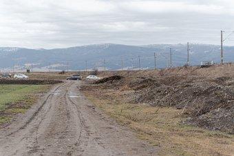Ipari parkot létesítenének Csíkcsicsó határában