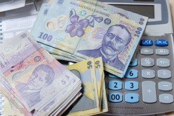 Bér és emelés: a munkaügyi minisztérium a 2300 lejes bruttó minimálbért ajánlja kiindulási alapnak