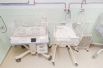 Ismét a serdülőkori terhességek aggasztóan magas számára figyelmeztetnek