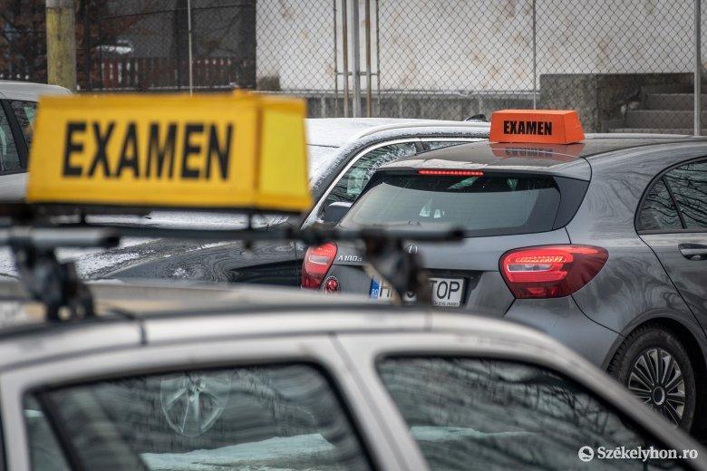 Nagy a bizonytalanság a sofőriskolák és a vizsgák újraindulása körül