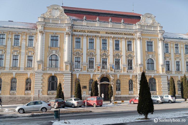 Folytatódhat a tanúk meghallgatása Borbolyék holtpontra jutott tárgyalásában
