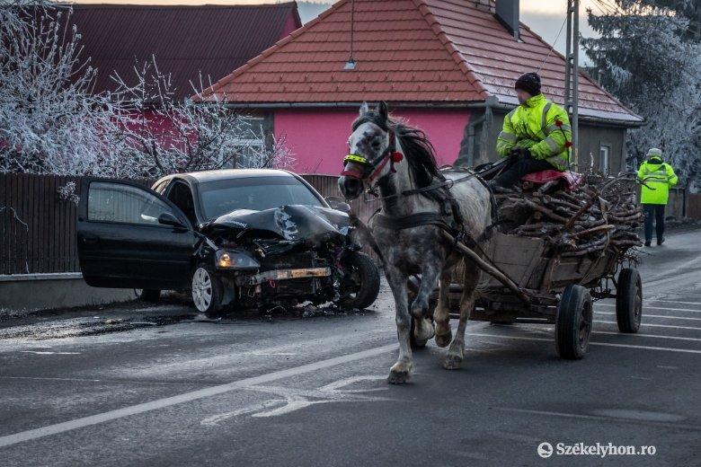 Romániában a legveszélyesebbek a közutak az EU országai közül