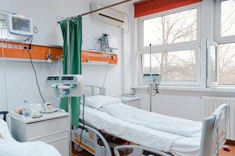 Több ezer szívbeteget kezelnek évente a csíkszeredai kórház kardiológiai osztályán