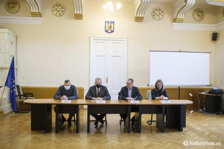 Közgazdász-vándorgyűlésnek ad otthont Csíkszereda