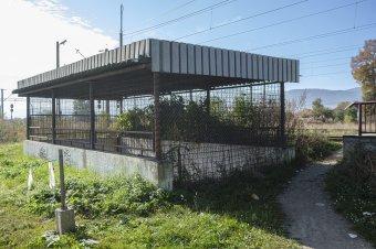 Telekkönyveztetni kell a csíkszeredai vasúti aluljárót ahhoz, hogy a város tulajdonába kerülhessen