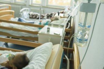Ausztria és Franciaország is segíti a túlterhelt román egészségügyi rendszert