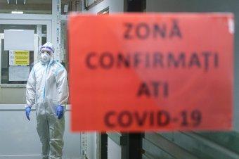 """Ismét kórházrendszer-összeomlás fenyeget, a járványhelyzet """"sokkal rosszabb, mint eddig bármikor"""""""