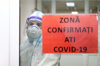 Járványnapló: egyre többen szorulnak intenzív terápiás kezelésre országszerte