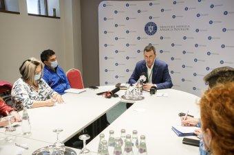 Jelentős előrelépés medveügyben: országos tervet mutatott be a környezetvédelmi minisztérium