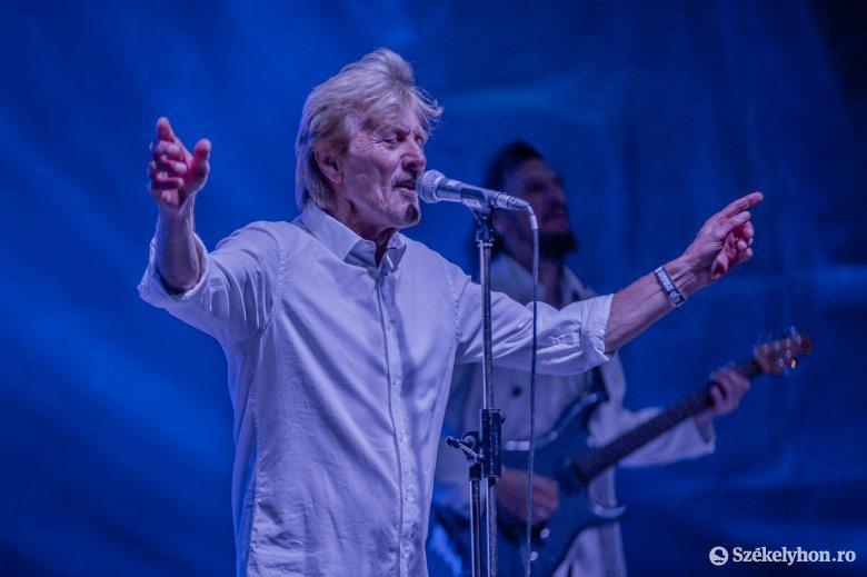 Nosztalgikus hangulatú koncerteken bulizhattak a rajongók Csíkszentsimonban