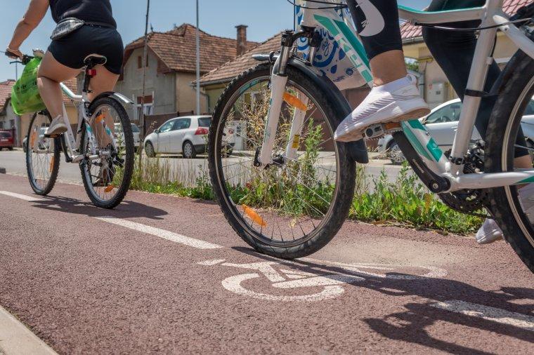 Kerékpáros útvonal Csíkszeredától Balánbányáig: a vadállatok és esztenák miatt lehetnek veszélyes szakaszok