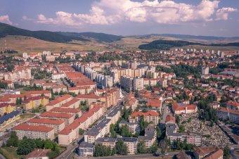 Csíkszereda a legolcsóbb, legélhetőbb romániai megyeszékhely