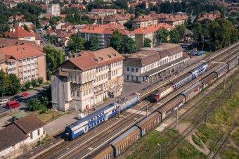 Még nem tért magához a romániai ipar: a pandémia előtti szintet sem éri el a termelés, fejleszteni kellene