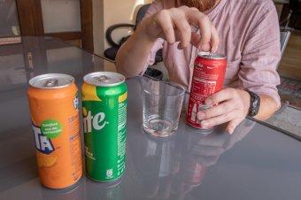 Nem megfelelő módon tárolt italok értékesítését tiltotta meg a fogyasztóvédelem