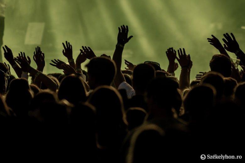 Kowalsky meg a Vega koncerttel folytatódik a Tiltott Fesztivál