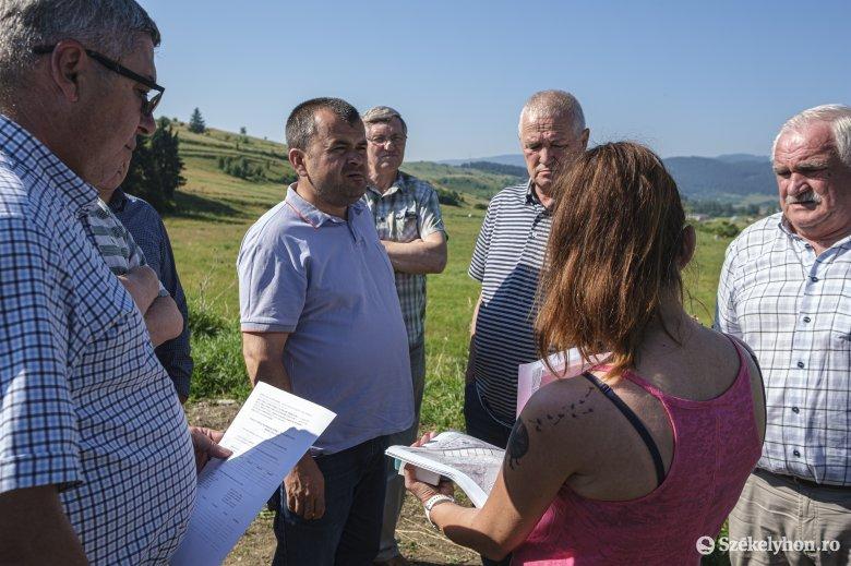 Kezdődik a Suta-tó helyreállítása