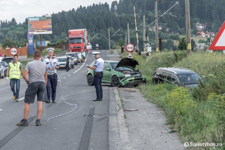 Nagyon sok a baleset, íme néhány ajánlás a megelőzésre