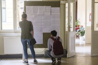 Megjelent a 2022-es érettségi menetrendje a Hivatalos Közlönyben