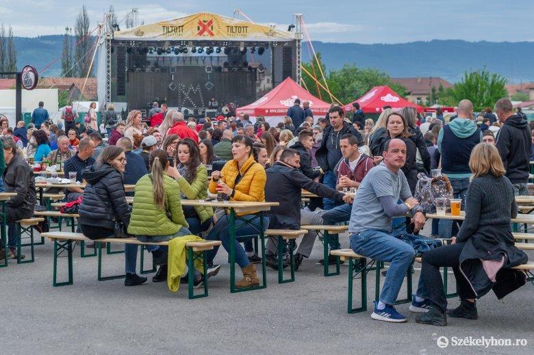 Rúzsa Magdi koncertjével indul a fesztiválszezon Székelyföldön
